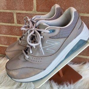New Balance WOMENS WW Bone Walking Shoe Size US 9